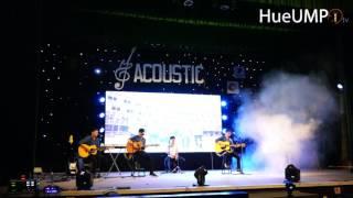 [HueUMPtv] Lặng Thầm Một Tình Yêu | White Love | Night Of Acoustic 4