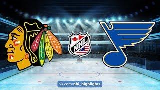 �������� ���� BLACKHAWKS VS BLUES October 18, 2017 HIGHLIGHTS HD ������
