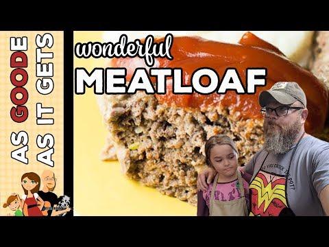 Easy Crock Pot Meatloaf