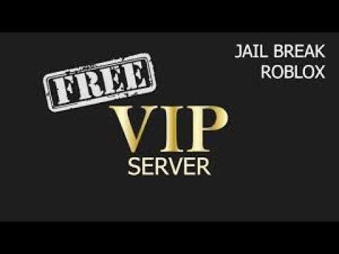 roblox free vip server