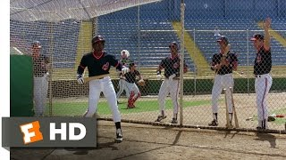 Major League (1/10) Movie CLIP - I