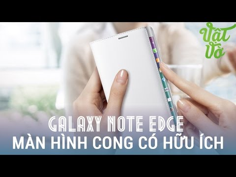 [Review dạo] Game dành riêng cho Galaxy Note Edge có gì đặc biệt?