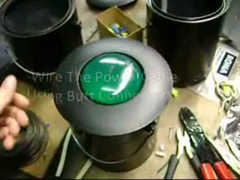 How to build your own diy ambient stage lighting youtube how to build your own diy ambient stage lighting solutioingenieria Gallery
