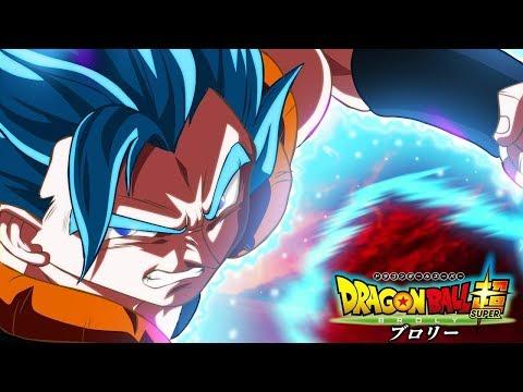 Dragon Ball Super Broly FULL STORY in Hindi || SPOILERS