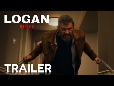 Logan | Trailer 2 [HD]