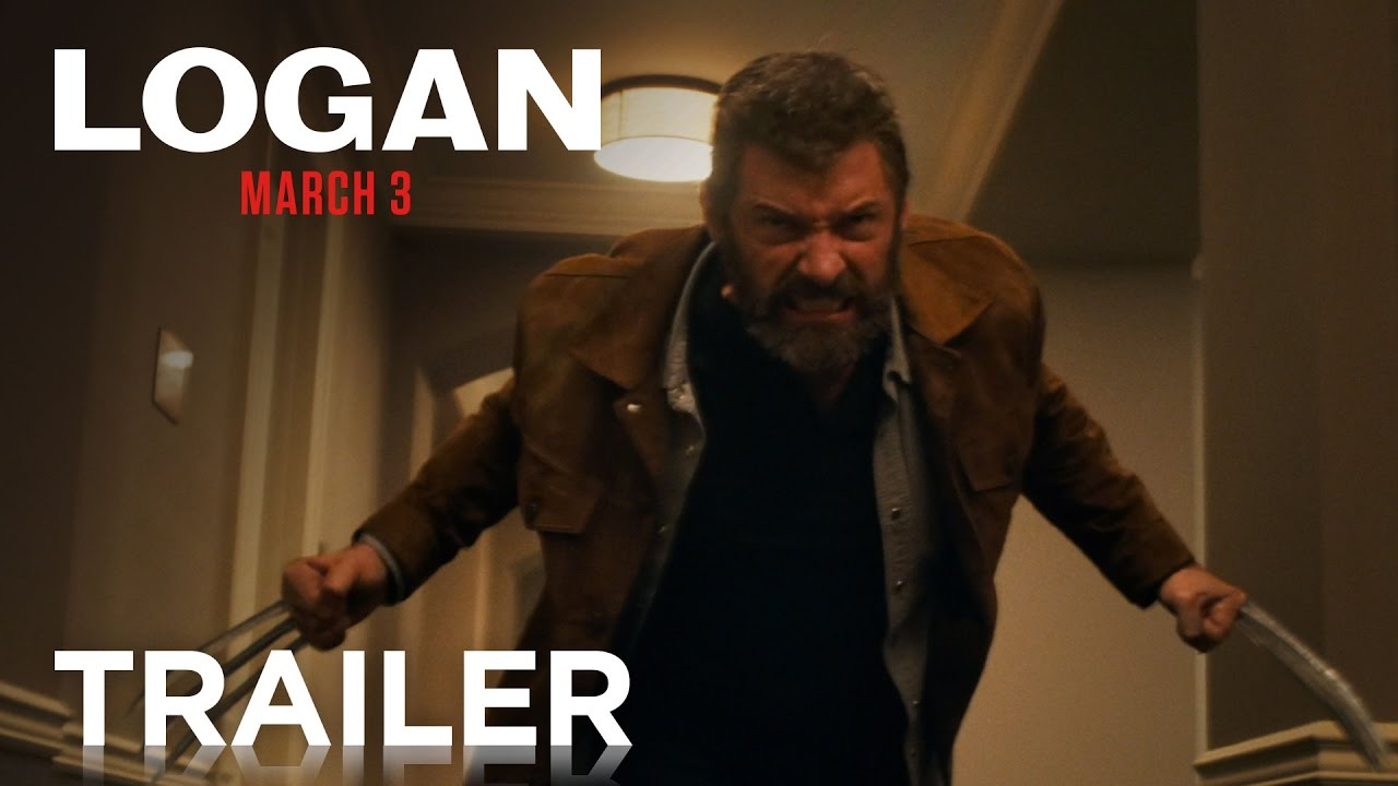 Logan 2017 Movie Hd Wallpaper: 20th Century FOX - YouTube