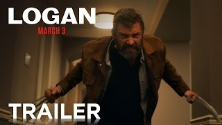 Repeat youtube video Logan | Trailer 2 [HD] | 20th Century FOX