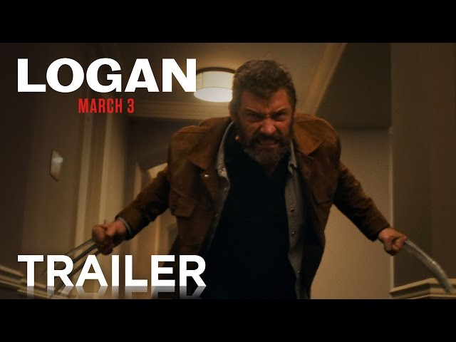 Logan Movie Rating Ireland
