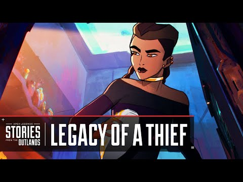 "Apex Legends | Stories from the Outlands – ""Legacy of a Thief""Kaynak: YouTube · Süre: 1 dakika40 saniye"