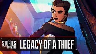 """Apex Legends   Stories from the Outlands – """"Legacy of a Thief"""""""
