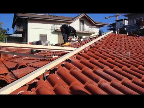 Villabio case prefabbricate in legno youtube for Youtube case prefabbricate