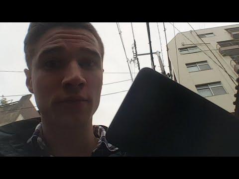 LIVE (twitch) Testing New Pocket Wifi Downtown