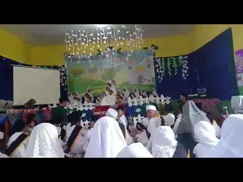 Ikhtibar Juz 30 Sdit Matahati