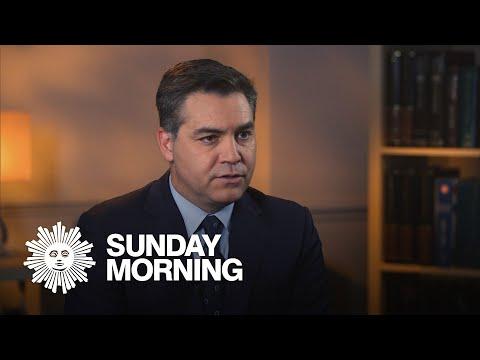 CNN's Jim Acosta