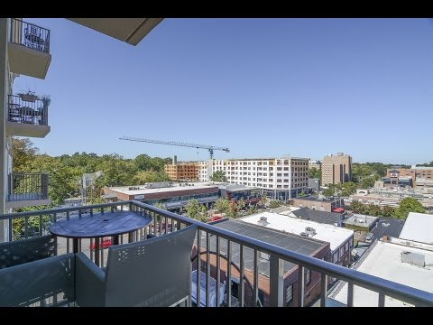 222 Glenwood Ave UNIT 501 Raleigh NC 27603 Condo for Sale Raleigh Wake County NC