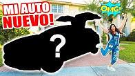 UN AUTO QUE CONDUCE SOLO! Compré el Carro de Mis Sueños! Maneja SOLO! Tesla Model X SandraCiresArt