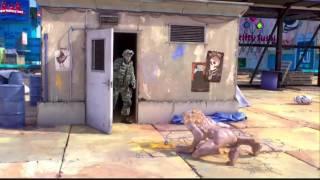 Sunset Overdrive - E3 2014 Trailer - Eurogamer