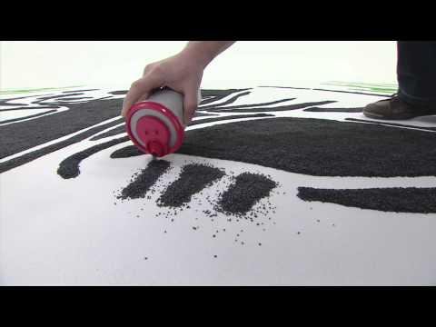 Art Attack - Big Art : Panda - Sur Disney Junior - VF
