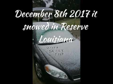 Reserve La, SNOWDAY 2017