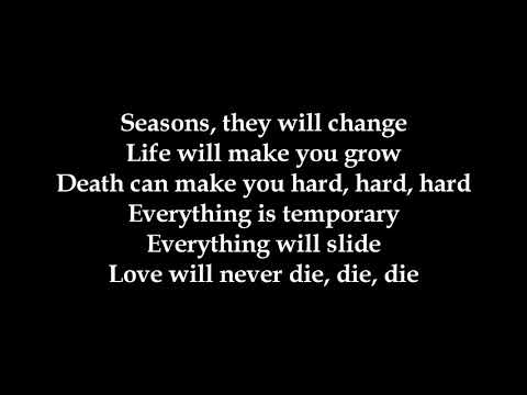 Birds - Imagine Dragons (Lyrics)