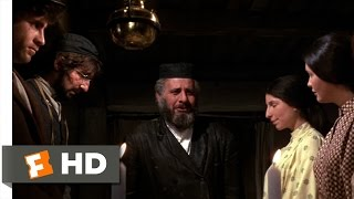 Fiddler on the Roof (5/10) Movie CLIP - Sabbath Prayer (1971) HD