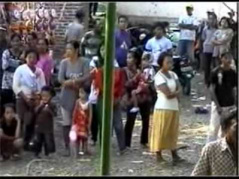 Tayub MULYO BUDOYO, Wariati Cs. - LAMONGAN,#1 (Ds.Slahar Wotan-Ngimbang-Lamongan-01 Mei 2010)