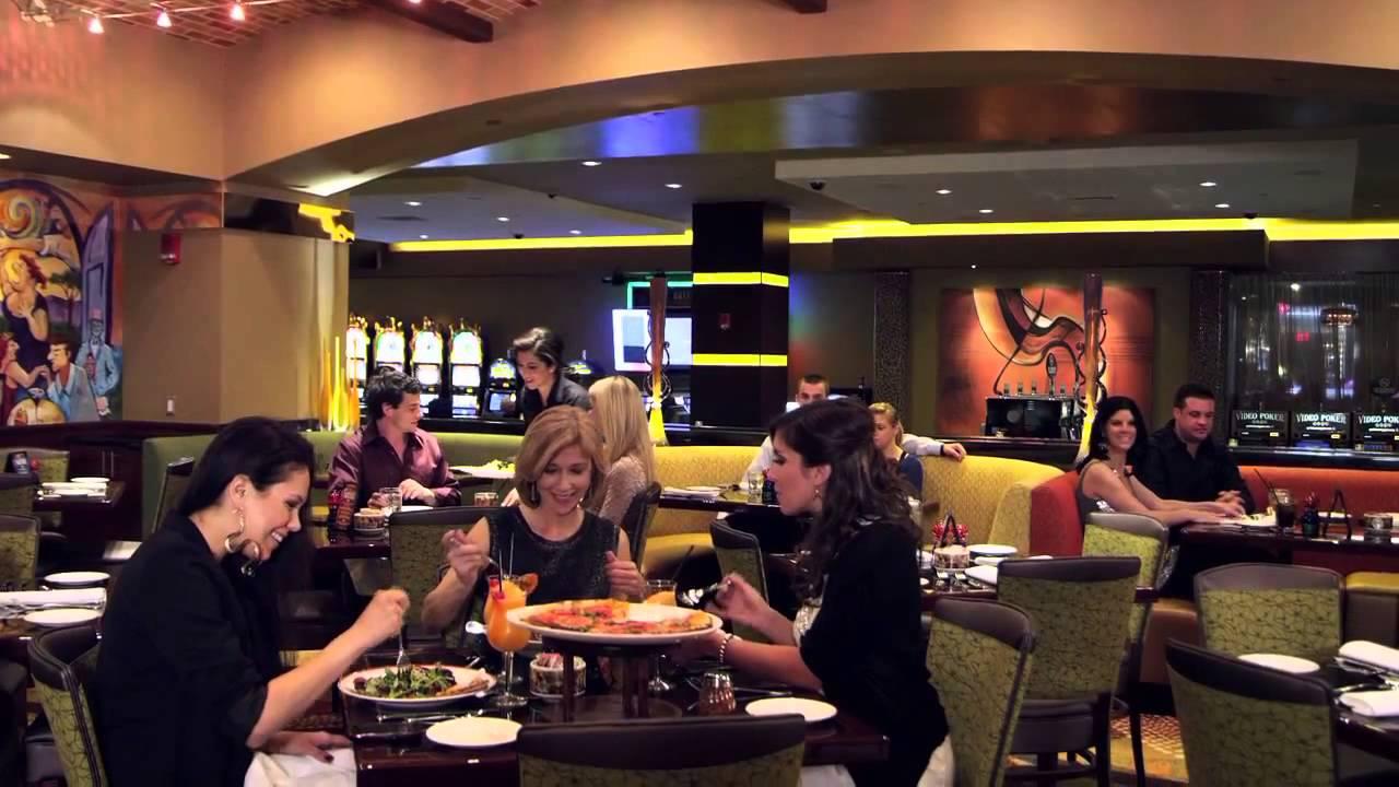 Access AC Presents: The Golden Nugget Hotel U0026 Casino Fine Dining