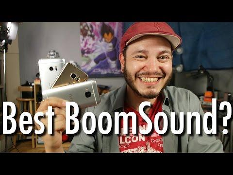 Pocketnow Poll: Best Boomsound? HTC 10 or One M9?