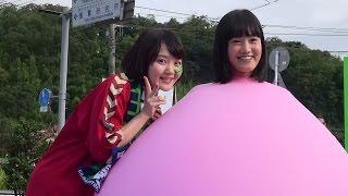 平成26年8月31日(日)に鳥取県鳥取市のとりぎんバードスタジアムで、J3リ...