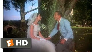 Funny Face (7/9) Movie CLIP - He Loves and She Loves (1957) HD