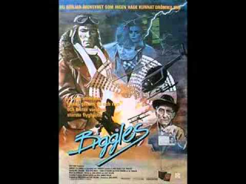 YouTube   Biggles Do You Want To Be A Hero   Jon Anderson 2