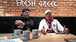 RIMSKI X CORONA X DALI X VIENNA -Intervju - Otkrivaju ključ njihovog uspeha