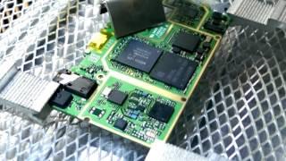 Lenovo P780 замена флеш памяти или как победить error 5069