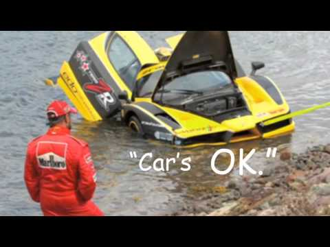 Magnus Racing Presents: What Drivers Really Mean... with Lars!