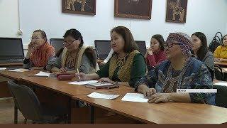 Якутяне отметили диктантом Международный день родного языка