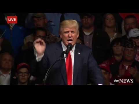 Donald Trump - Plan to Put America on Super Power