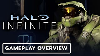 Halo Infinite - Official Campaign Overview