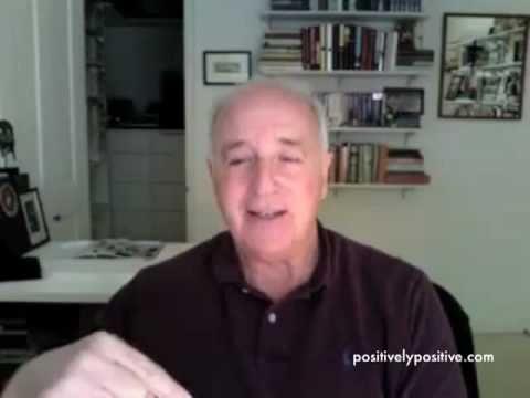 Steven Pressfield: Overcoming Resistance