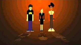 The IT Crowd - Theme Song [Full Version]