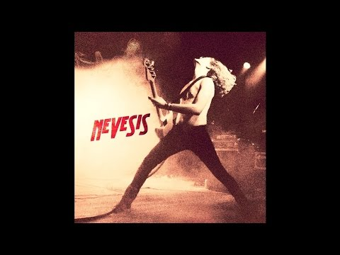 "Nevesis ""Nevesis"" (Full Album) Heavy/Stoner Rock"