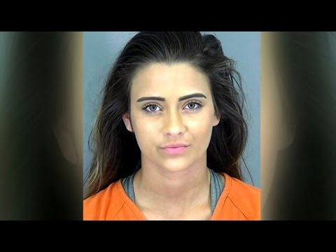 17-Year-Old Beauty Queen Gets Arrested For Forging Doctor's Notes To Skip School
