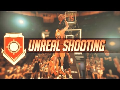 HOW TO CREATE A SHARPSHOOTER UNLIKE ANY IN THE GAME!!! AGENT 00'S SHARPSHOOTER BUILD [NBA 2K17]