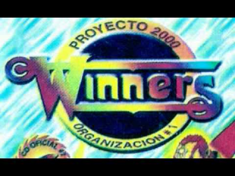 SONIDO WINNERS EN ATOTONILCO 1996