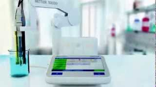 How to use a SevenExcellence™ by Mettler Toledo - pH, Ion & Conductivity - LabFriend