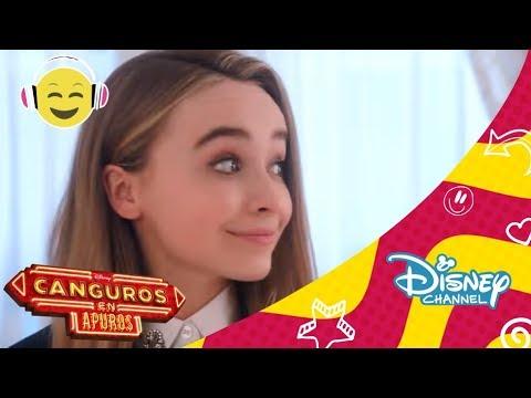 Canguros en apuros: Videoclip Oficial - Wildside | Disney Channel Oficial