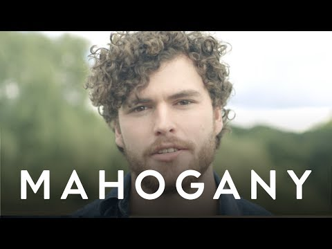 Vance Joy - First Time | Mahogany Session