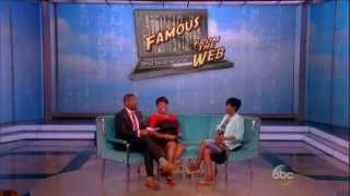 Sweet Brown On The View