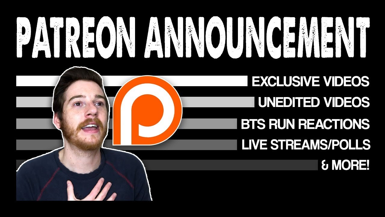 PATREON ANNOUNCEMENT: BTS Run Reactions, Unedited Videos, and MORE! (sorry i got emotional ?)