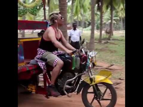 Peter Hein Real Life Stunts