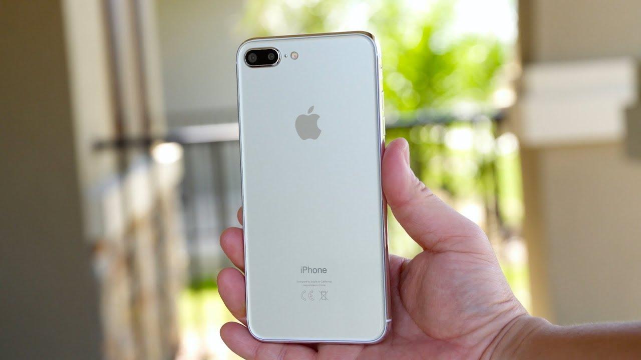IPhone 8 Plus Prototype Hands On Vs X